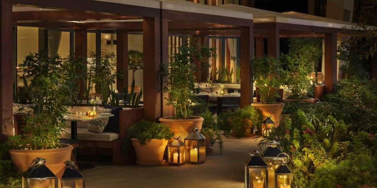 The Abu Dhabi EDITION Festive Season 2020