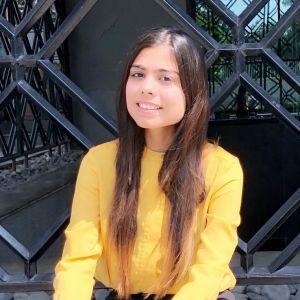 Ankita Kapur Profile Picture