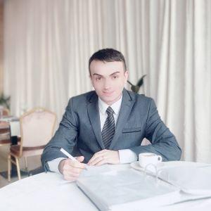 Gagik Nazaryan Profile Picture