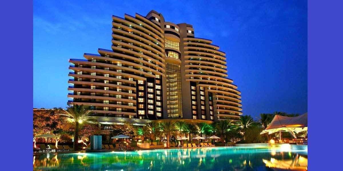 Celebrating 18 Years of Memories at Le Meridien Al Aqah Beach Resort