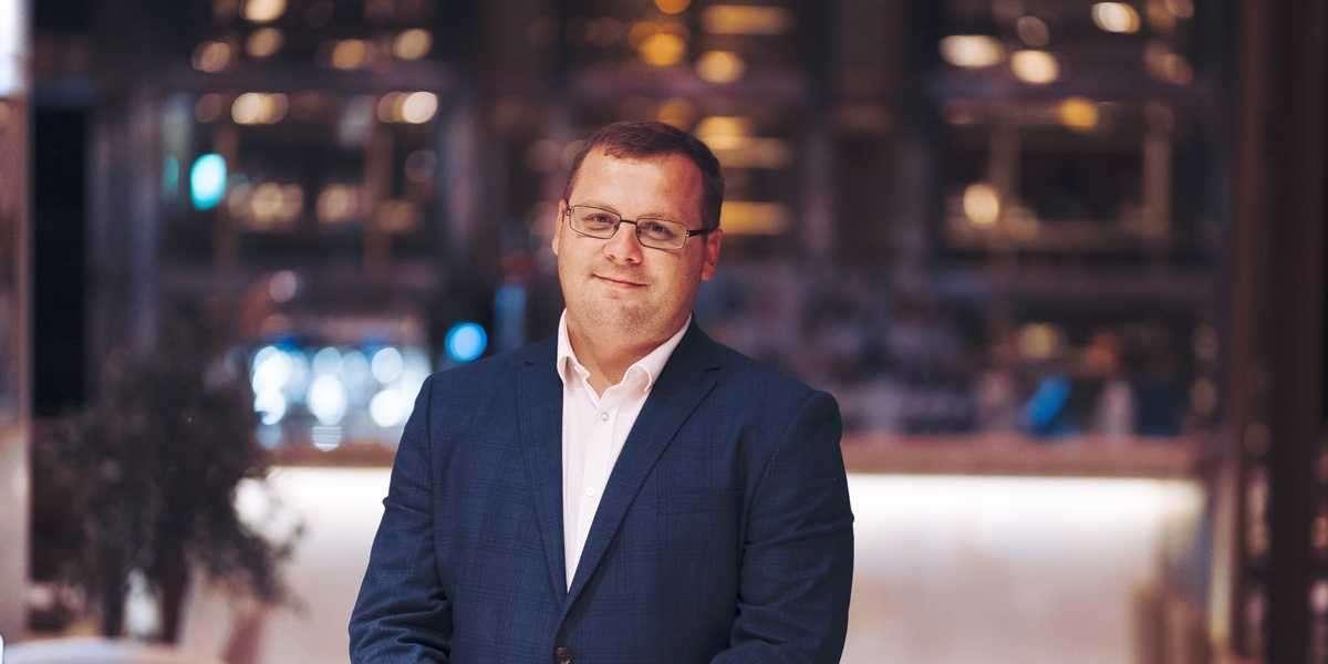Radisson Blu Hotel, Dubai Media City Appoints New Director of F&B