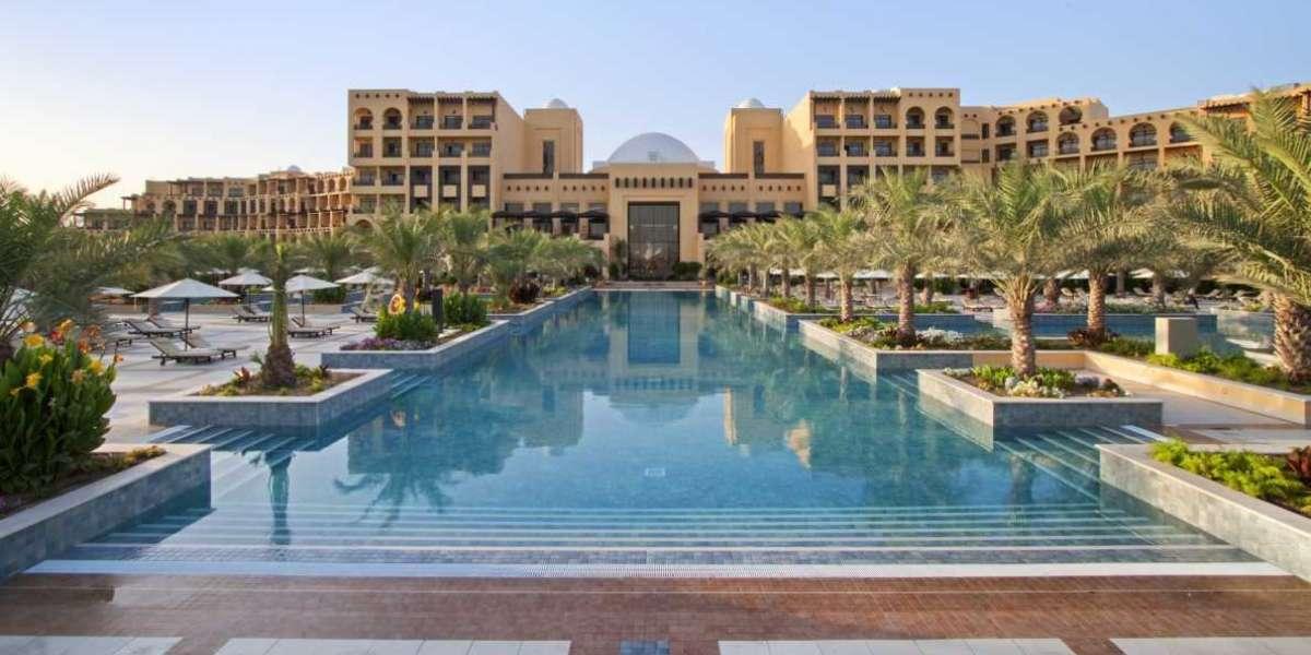 Celebrate the Festive Season at Hilton Ras Al Khaimah Resort and Spa