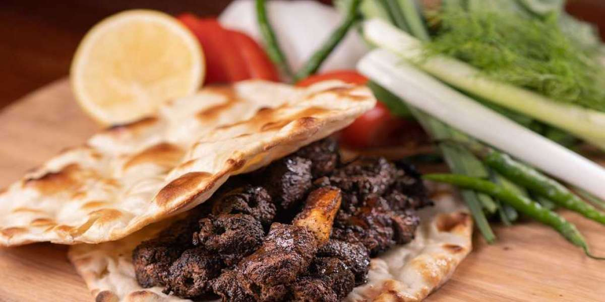 Experience the real authentic taste of Bahraini cuisine at Cafe Delices, Gulf Court Hotel Business Bay
