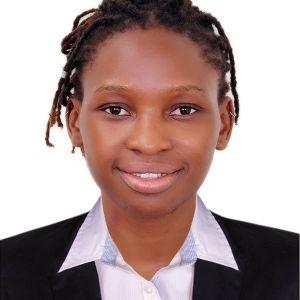 Nancy Nandudu Profile Picture