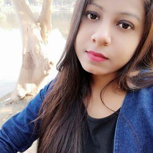 Dixsha Goswami Profile Picture