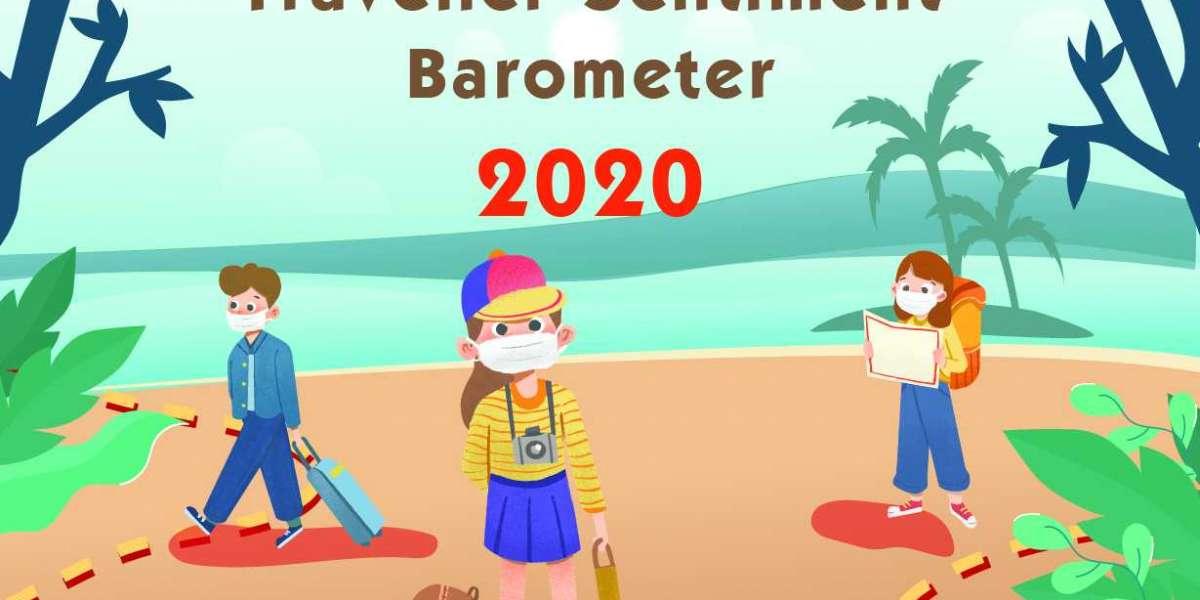eRevMax publishes Traveller Sentiment Barometer