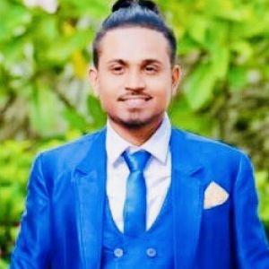 Nuwan Senavirathna Profile Picture
