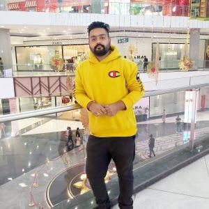 Karanveer_ Singh Profile Picture