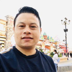 Sunil Tamang Profile Picture