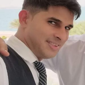 Yogi Pandey Profile Picture