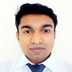 Jacky vikram Profile Picture