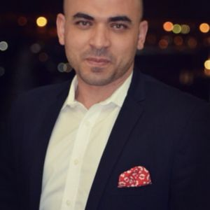 Ahmed Shawky Abouelhadid Profile Picture