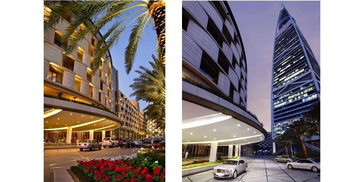 Mandarin Oriental Announces Management Contract in Riyadh, Saudi Arabia