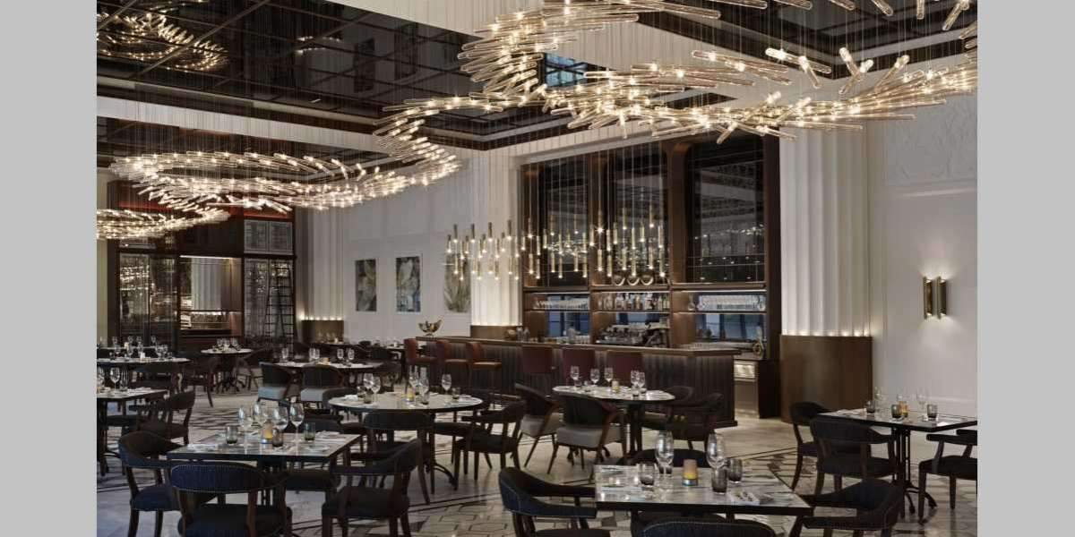 Gear Up for Unrivalled Festive Fun at the Newly Opened Sofitel Dubai The Obelisk