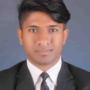 Shubham Mistry Profile Picture