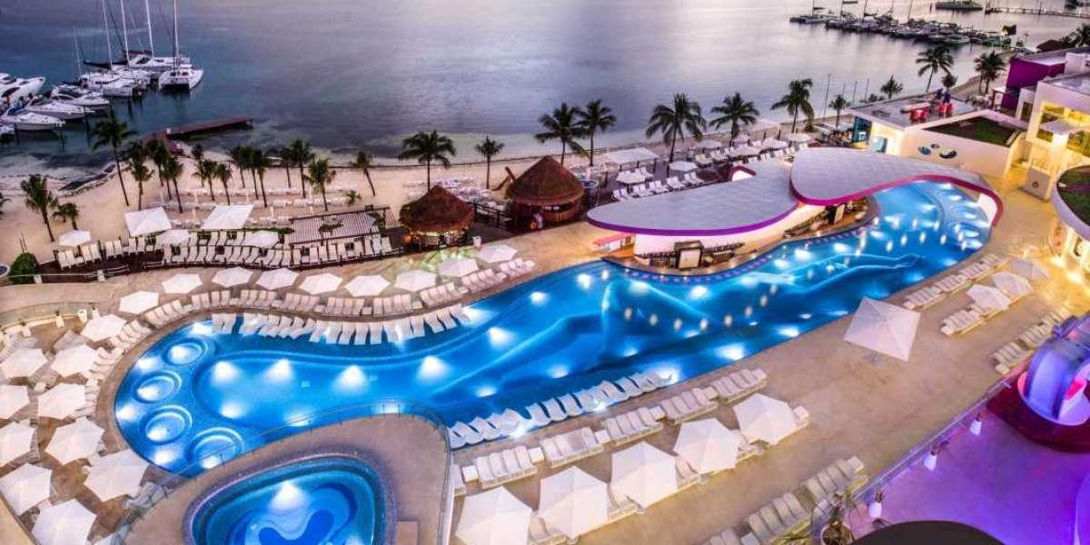 Temptation Cancun Resort Receives Delta Vacations' 2020 Quality Assurance Award