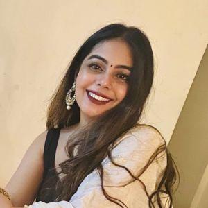 Jaanvi Mukherjii Profile Picture