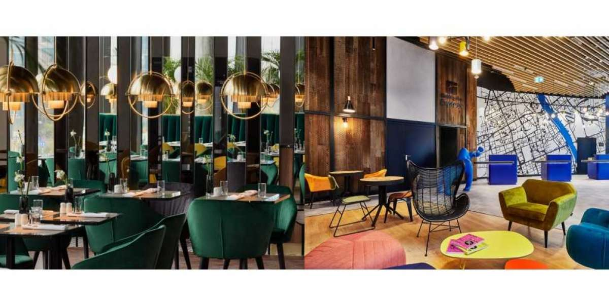 IHG® Hotels & Resorts Opens Two New Hotels in the Heart of Poland's Capital