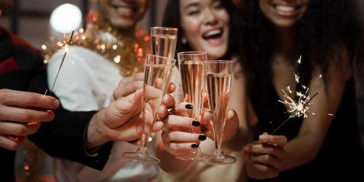 Gulf Court Hotel Business Bay brings an unforgettable celebration for New Year's Eve!