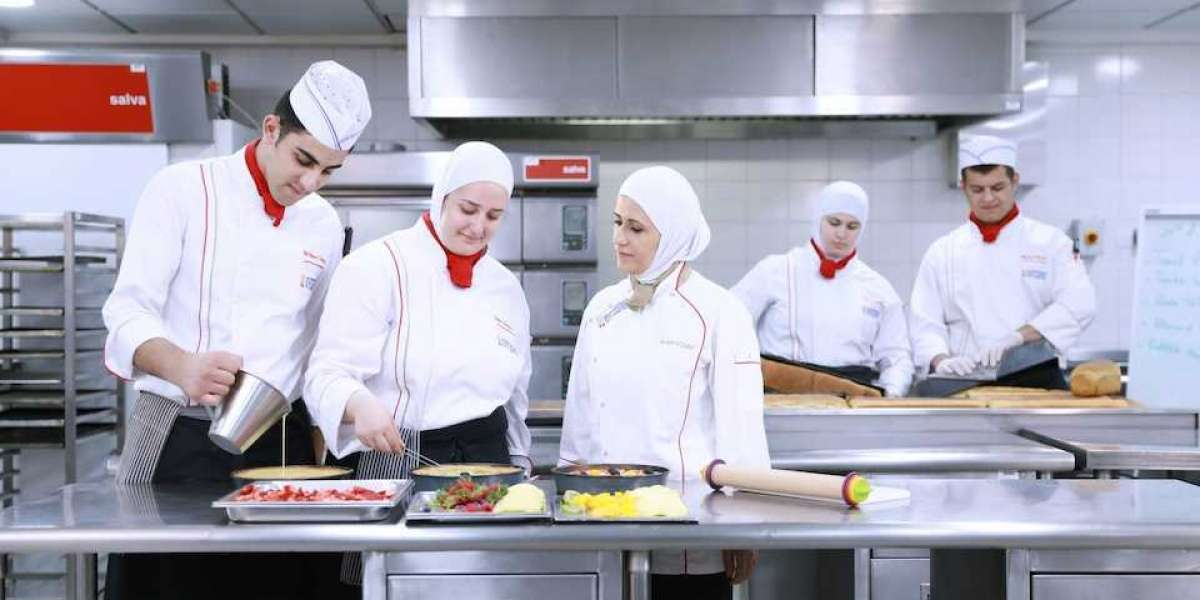 Worldchefs - World Association of Chefs Societies