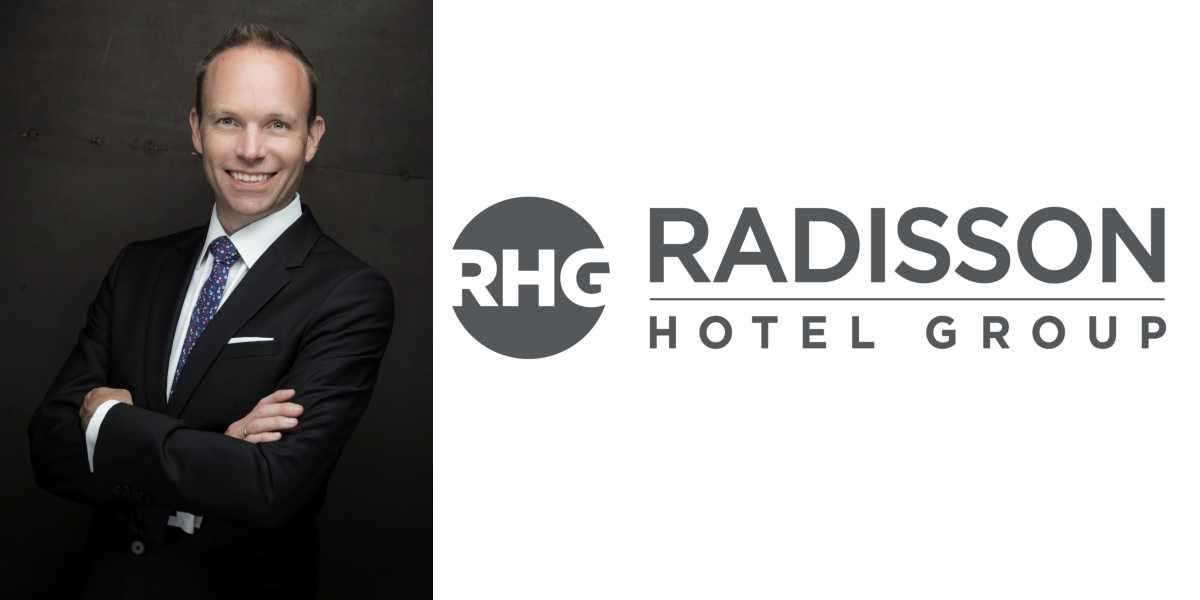 Radisson Hotel Group Looks Ahead to the Future