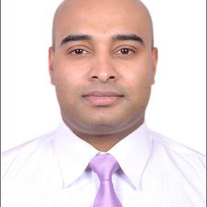 Mahesh Yadav Profile Picture