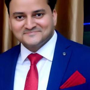 Syed Afaque Hussain Profile Picture
