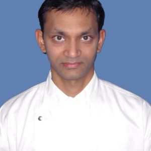 Prashant Aripirala Profile Picture