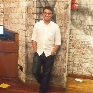 Sagar Sheth Profile Picture