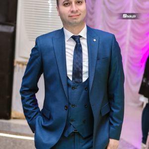 Hany Mohamed Hamouda Profile Picture
