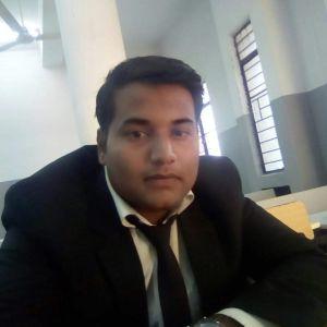 Akash Kumar aingh Profile Picture