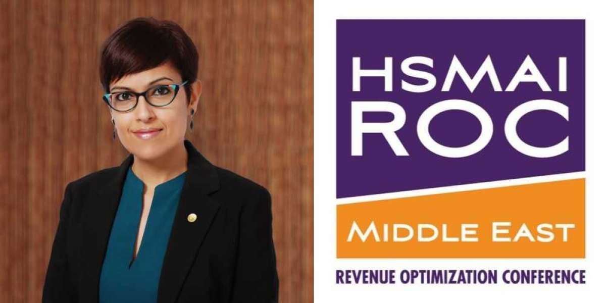 Swiss-Belhotel International Shares its Key Strategies on Future of Revenue Management at ROC Middle East 2020