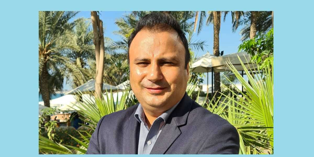 Amarinder Sadana Appointed as New Cluster Commercial Director at Three Hilton Properties in Dubai