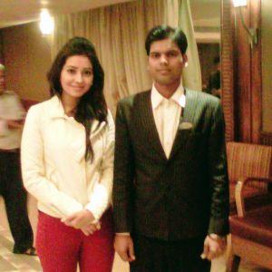 Vivek PRAKASH Profile Picture