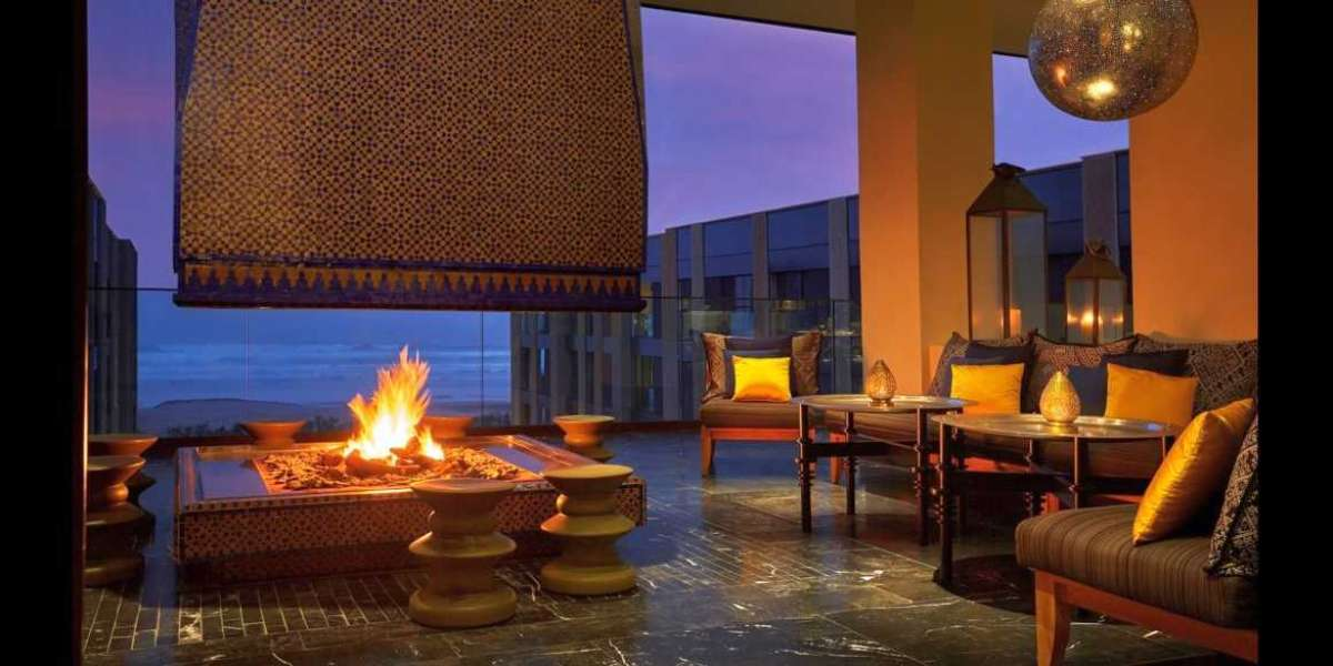 Celebrate a Magical Festive Season Closer to Home with Four Seasons Hotel Casablanca