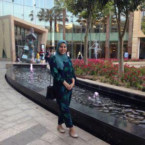 shrouk yasser Profile Picture