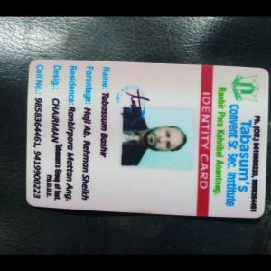Bashir Ahmad Sheikh Profile Picture
