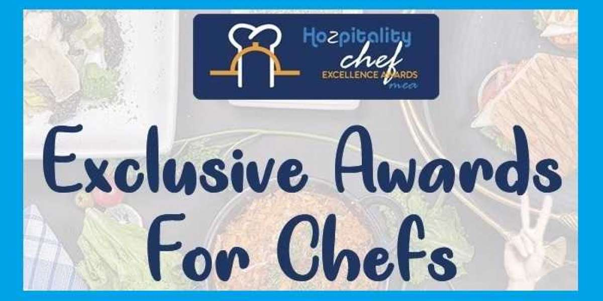 Hozpitality Group Awarded Chefs During the 3rd Chef Excellence Awards