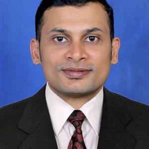 Sandeep Aravindakshan Profile Picture