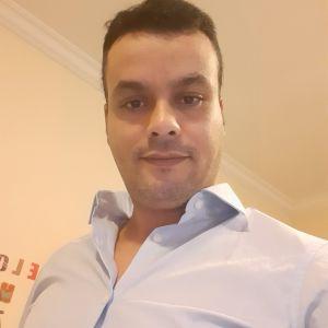 Mohamed ali Ourrfelli Profile Picture