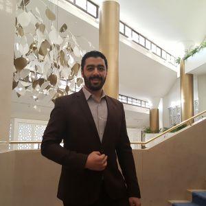 Ismail Shousha Profile Picture