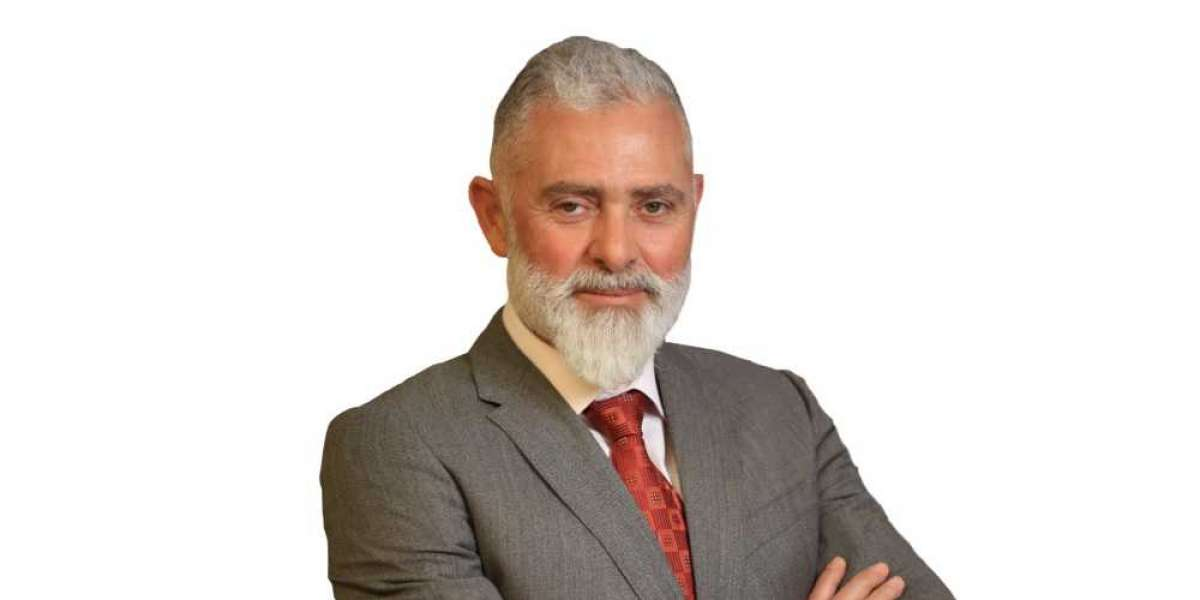 Abdellatif Sfaxi Appointed as Chief Executive Officer of Khidmah