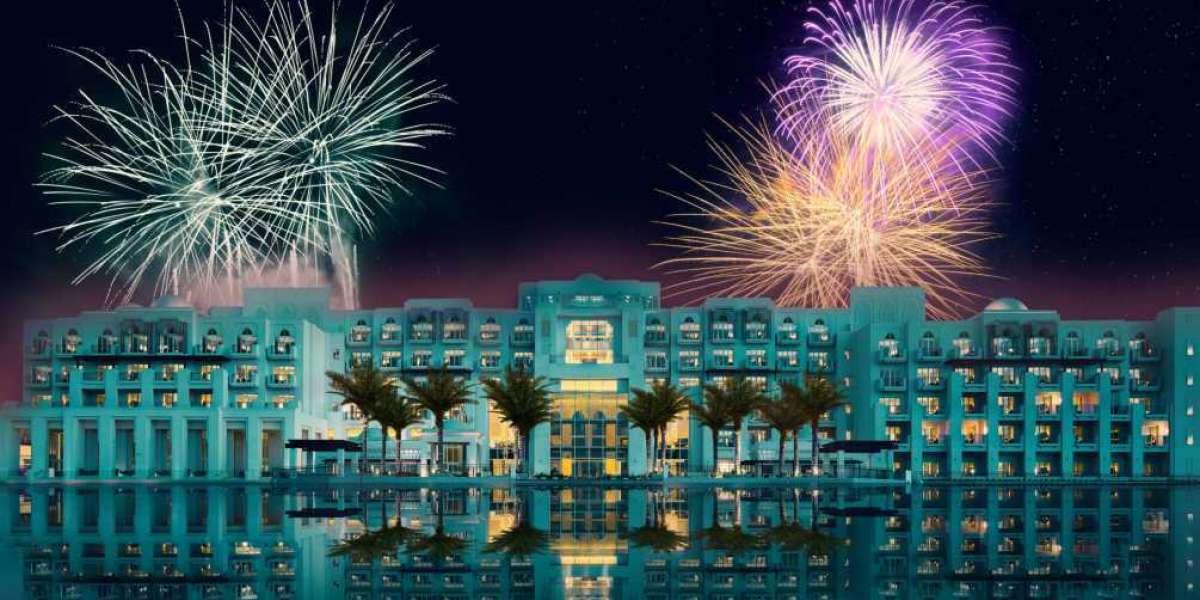 Anantara Eastern Mangroves Abu Dhabi Hotel Launches its New Year's Celebrations Program