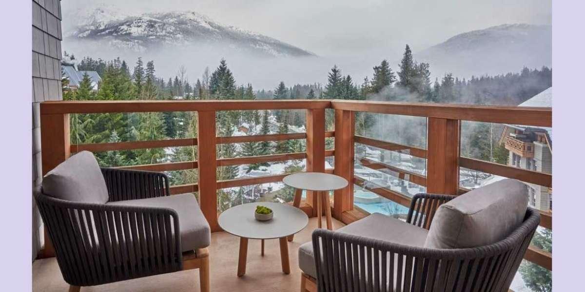 Winter Off the Slopes at Four Seasons Resort Whistler