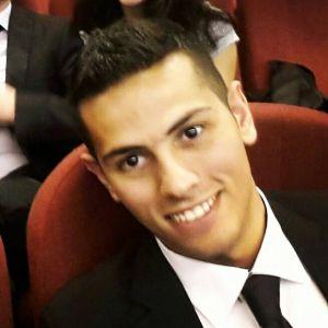 Can Aykan Mehdigil Profile Picture