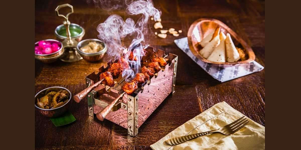 Celebrate the Lohri Festival at Khyber in Dukes The Palm, a Royal Hideaway Hotel