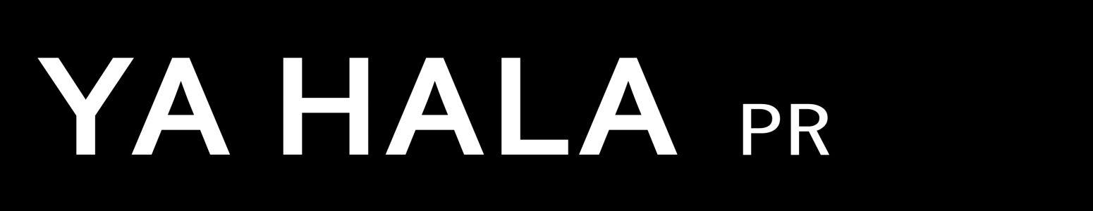 Ya Hala Events Cover Image