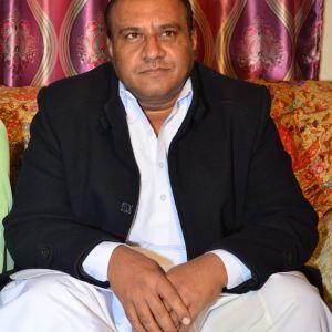 Arshad Mehmood Profile Picture