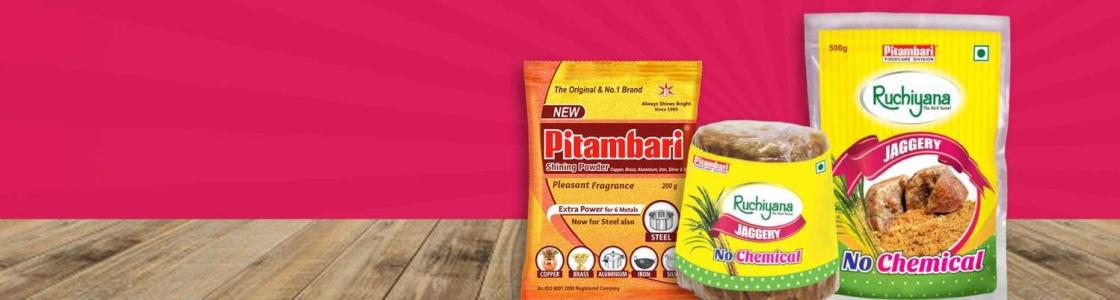 Pranita Sangli General Trading LLC Cover Image