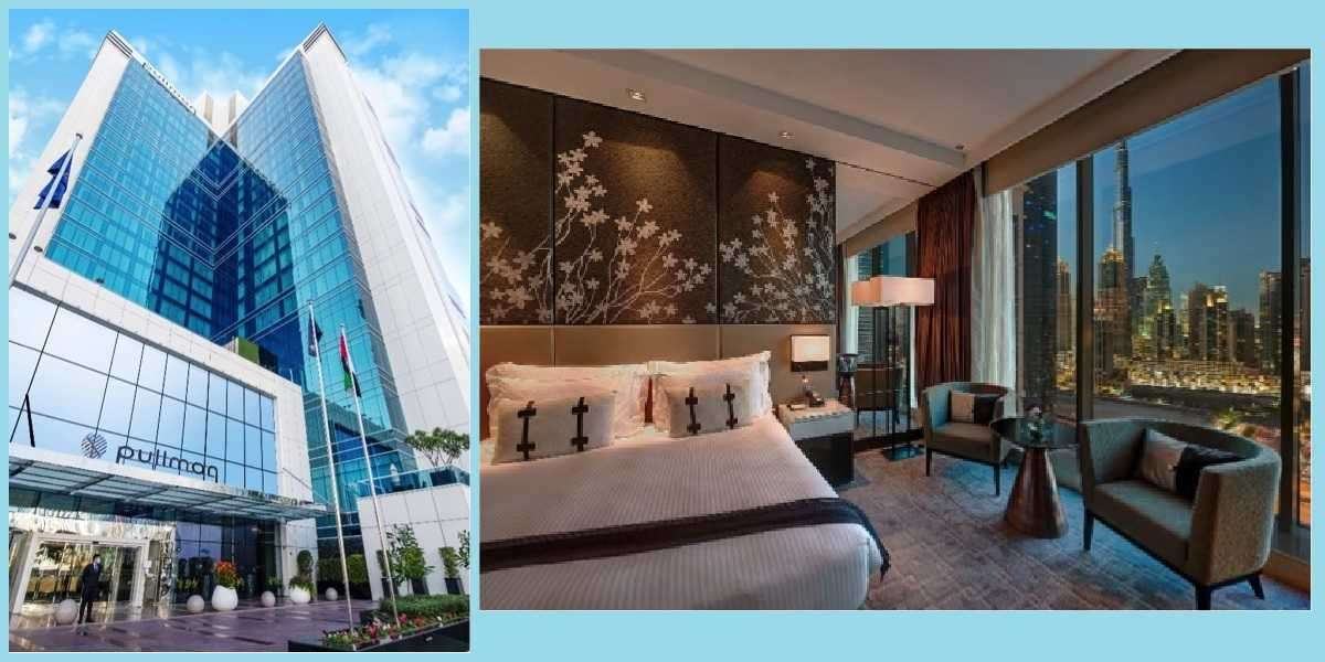Accor Signs with Twenty 14 Holding to Open Pullman Downtown Dubai